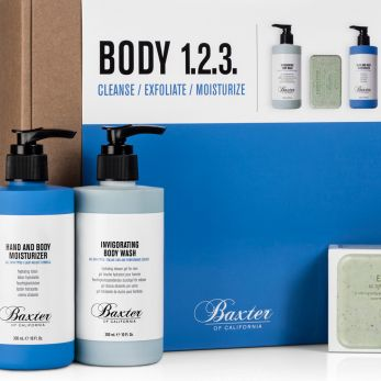Body care sets