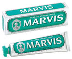 Marvis - Classic Strong Mint - Zahncreme - Travel