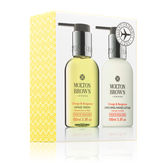 Molton Brown - Mini Orange & Bergamot Duo