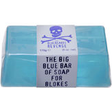 The Bluebeards Revenge - Big Blue Bar for Blokes - K�rperseife