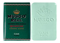 Musgo Real - Men`s Body Soap - K�rperseife - Classic Scent