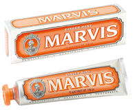 Marvis - Ginger Mint - Zahncreme