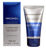 Nickel - Le Grand Bluff Skin Perfector - Abdeckcreme