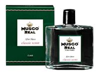 Musgo Real - After Shave Cologne - Classic Scent