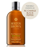 Molton Brown - Black Peppercorn Body Wash - Duschgel
