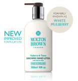 Molton Brown - Mulberry & Thyme Enriching Hand Lotion