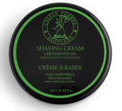 Castle Forbes - Lime Essential Oil Shaving Cream