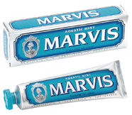Marvis - Aquatic Mint - Zahncreme