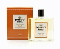 Musgo Real - Agua de Colonia No. 1 - Orange Amber