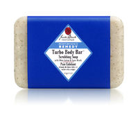 Jack Black - Turbo Body Bar Scrubbing Soap - Peelingseife f�r den K�rper