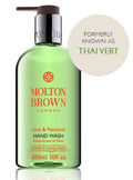 Molton Brown - Lime & Patchouli Hand Wash - Handwaschgel