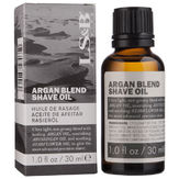 LS&B - Argan Blend Shave Oil - Rasier�l