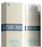 Molton Brown - Power-Boost Zinc Anti-Fatique Hydrator - Feuchtigkeitscreme