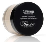 Baxter of California - Clay Pomade Haarwachs