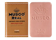Musgo Real - Men`s Body Soap - K�rperseife - Spiced Citrus