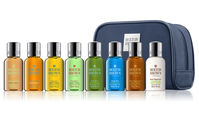 Molton Brown - Men's Mini Stowaway - Duschgel- und K�rperlotionsset
