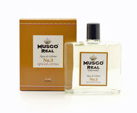 Musgo Real - Agua de Colonia No. 3 - Spiced Citrus