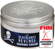 The Bluebeards Revenge - Luxury Shaving Cream