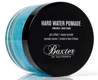 Baxter of California - Hard Water Pomade Haargel