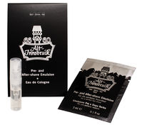 Alt-Innsbruck - Muster Set Eau de Cologne & Pre/After Shave Emulsion