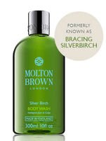 Molton Brown - Silver Birch Body Wash - Duschgel